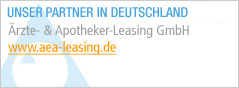 Unser Leasingpartner in Deutschland